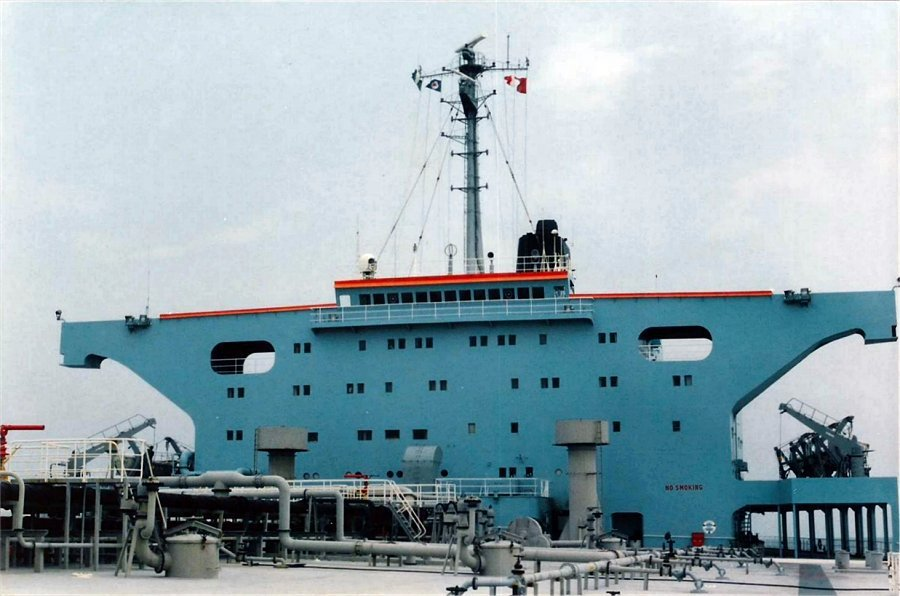 Magnolia (II) - (1993-2006)