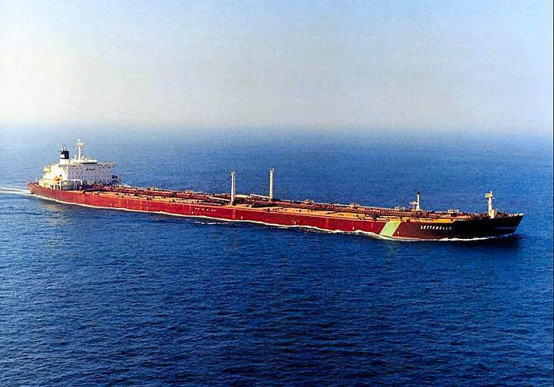 Tanker Market: VLCCs' Enquiries Rising