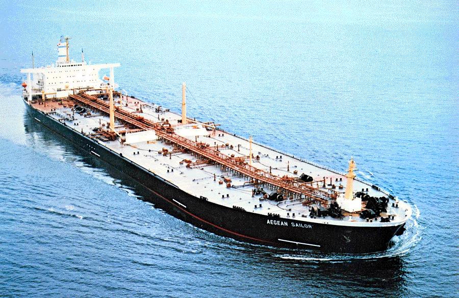 Aegean Sailor
